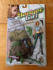 DANGER GIRL, Abbey Chase, Action Figure, New