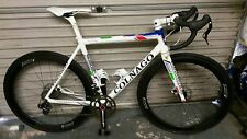 colnago c59 disc 52 s  limited edition