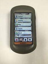 Receptor GPS Garmin Oregon 450