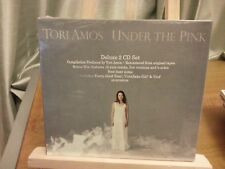 TORI AMOS - UNDER THE PINK  - DELUXE  (2 CD SET - NEW - SEALED)