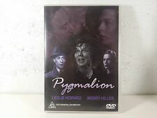 Pygmalion - DVD - 1938 Leslie Howard MOVIE - Wendy Hiller BLACK & WHITE - ALL RE
