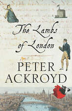 The Lambs Of London, 0701177446, New Book