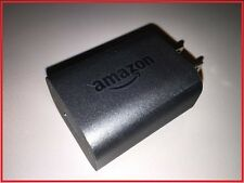 Amazon 9W PowerFast Official OEM USB Charger Power Adapter Fire Tablets Echo Etc