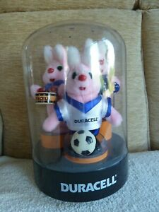 Duracell Ultra Limited Edition Bunny Collection