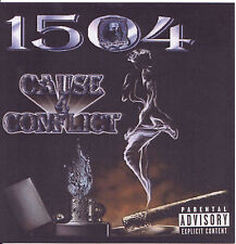 1504 2011 C4C, Cause 4 Conflict, Mac Demone, McGruda, A-Wall, B-Dubb, ARK G-Funk