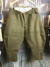 Brand New Unworn Vintage Breeches Jodhpurs. High waist, Heavyweight. Glanson ...