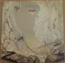 Yes - Relayer 1974 vinyl LP