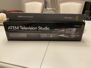 ATEM Television Studio Switcher