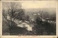 Feldpostkarte 1915 Feldpost-AK Mühle Vouziers Feldzug nach Schedewitz gelaufen