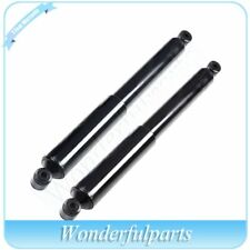 2 × Rear Shock Struts Absorber For 1997 1998 1999 2000 2001 2002 Ford Expedition