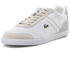 Zapatillas deportivas de hombre Lacoste color principal blanco