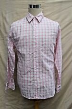 mens Stunning 2 casual formal shirts CANALI AND HOWICK size L