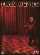 """Twin Peaks - USA TV Show 32""""x24""""wall Poster 004"""