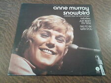 33 tours anne murray this way is my way