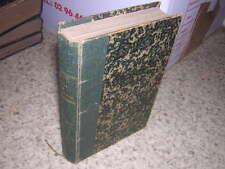1880.le roman d'un brave homme / Edmond About