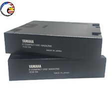Yamaha 6-Disc Compact Magazine (Ycm-6A) •Free Same Day S&H•