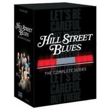 Hill Street Blues Complete Series season 1 2 3 4 5 6 7 DVD New Sealed