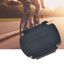 Magene ANT + Bluetooth велосипед скорость каденцию двойной датчик для Garmin igpsport Bryton