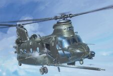 Mh-47 E Soa Chinook Kit Italeri 1:72 IT1218