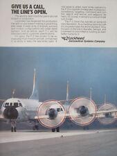 3/1992 PUB LOCKHEED P-3 ORION MARITIME PATROL AIRCRAFT US NAVY ASW ASM AD