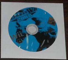 Nintendo Wii. G1 Jockey Wii 2008 (PAL AUS/EUR)