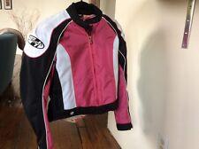 Joe Rocket Woman's motorcycle jacket size M