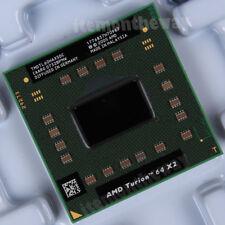 Original AMD Turion 64 X2 TL-60 TMDTL60HAX5DC Prozessor 2 GHz 1600 MHz S1 Sockel