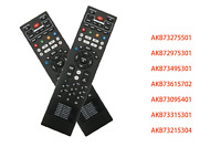 AKB73095401 Replaced Remote for LG BLU-RAY Player BD611, AKB73315301,BD570 BX580
