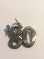 JAMES AVERY, '80 YEAR 1980 CHARM, .925, RETIRED!! (18003849)