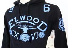 ELWOOD TOROS 2018 Mens PULLOVER FLEECE Hoodie Jacket Jumper Size S M L XL XXL
