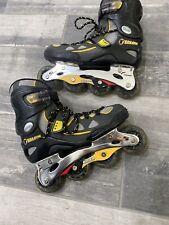 Talon 6000 Inline Skates Rollerblades Adult size 8