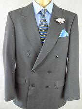 32L Pinstripe Jaeger Men's Suits & Tailoring