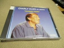 "CD ""CHARLY OLEG EN LIBERTE : TOURNEZ PIANO"""