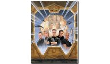 Stargate SG-1 Cast Lithograph #2 - Unsigned