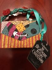 Disney  Sally Nightmare Before Christmas  Handbag Purse Ornament NEW
