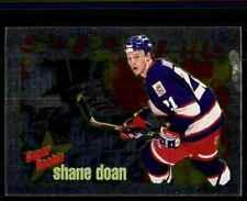 1995-96 Topps Super Rookie Shane Doan Rookie #SR8