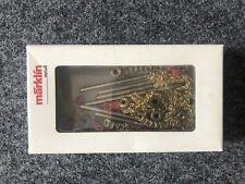 Märklin Metall Baukasten 1047 Zahnräder Ketten OVP