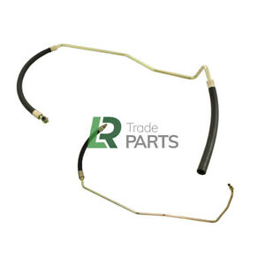 LAND ROVER DEFENDER 300TDi NEW POWER STEERING PIPES HOSES ANR2135 & QEH102460