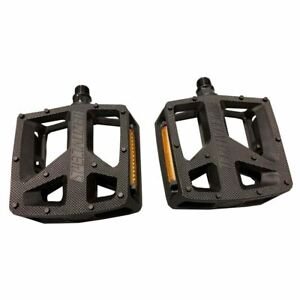 NEW SPECIALIZED BLACK PLASTIC PLATFORM MOUNTAIN BIKE BICYCLE PEDALS