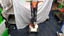 More details for jeyes hygiene taski ranger 400 corded floor polishing/buffing machine only grade