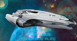 Star Citizen 600i aUEC 10,000,000 Funds Ver 3.13 Alpha UEC