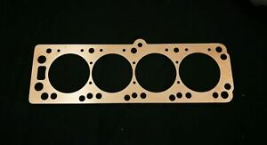 COPPER HEAD GASKET TO FIT VAUXHALL C20LET ENGINES - NEW AND REUSABLE.