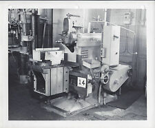1950 PHOTO CARNEGIE STEEL YOUNGSTOWN OH/OHIO PLANT INDUSTRIAL MACHINERY 14