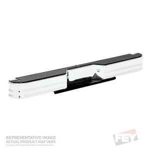 Westin 76001 SureStep Universal Rear Bumper