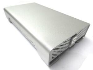 *G-Technology 0G00199 1x Hitachi | 1TB | HDS721010CLA332 | External Hard Drive