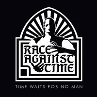 RACE AGAINST TIME - TIME WAITS FOR NO MAN  CD NEW+