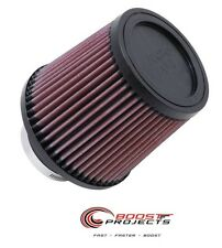 K&N Universal Air Filter Increasing Horsepower And Acceleration RU-4990
