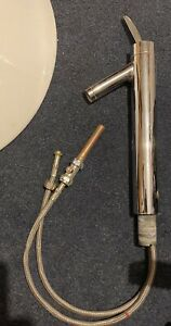 Hansgrohe Axor Starck Single Lever Mixer Tap TALL