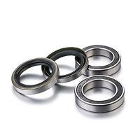 [FL] Front Wheel Bearing Kit for KTM EXC SX XC-W XC-F, Husqvarna TE TC