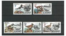 Alderney postfrisch 1984 Jahrgang